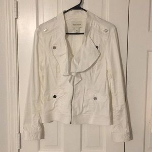 Great condition White House Black Market jacket